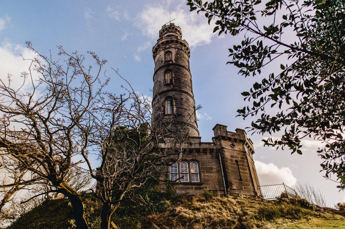Edinburgh destinations travel weddings Scotland