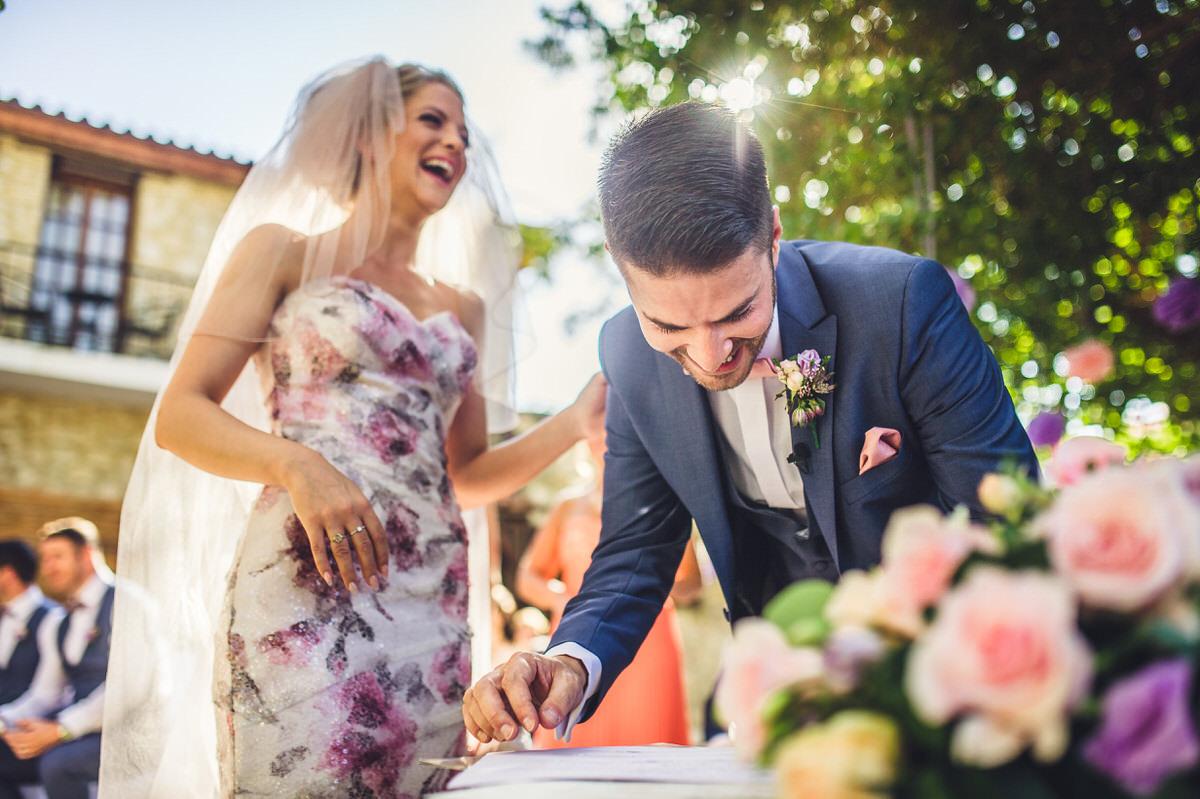 wedding photography in cyprus