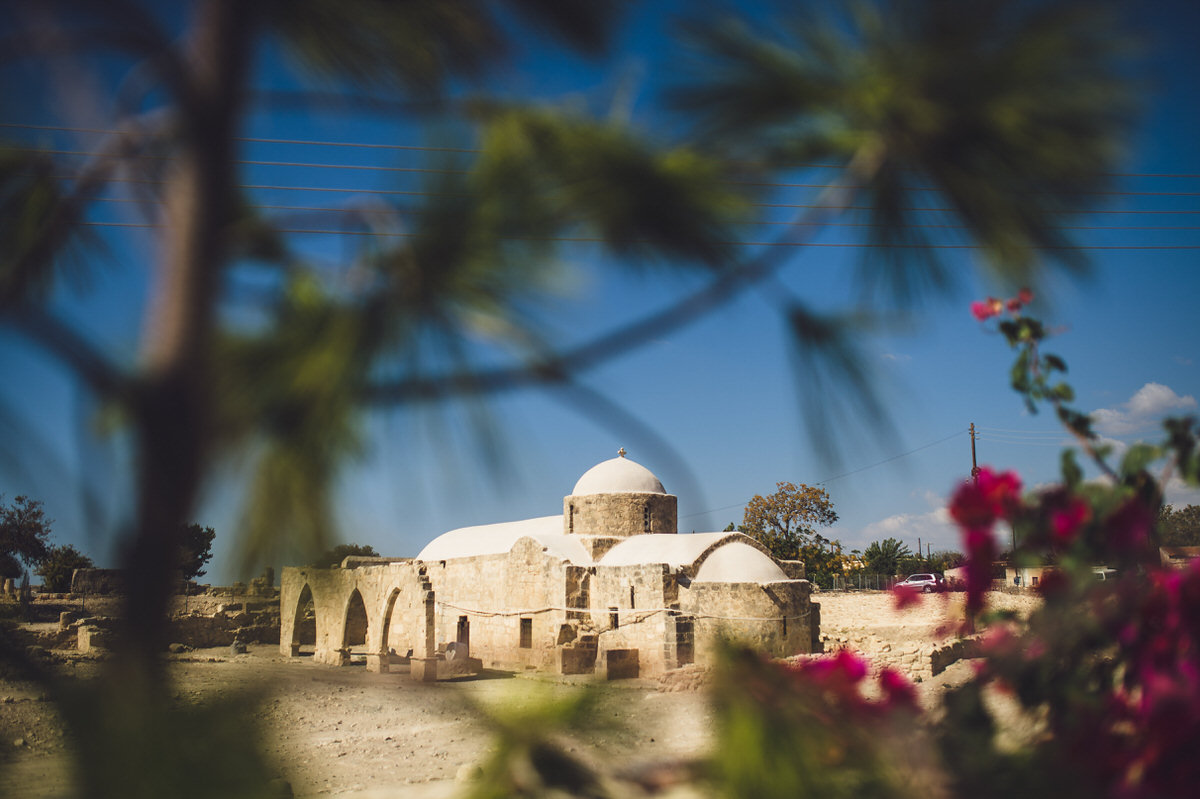 Liopetro Venue Wedding Photography Photographer Kouklia Cyprus