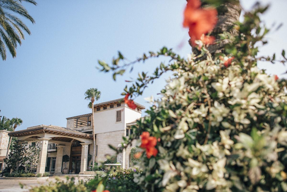 Columbia Beach Wedding Photography venue cyprus ibiza