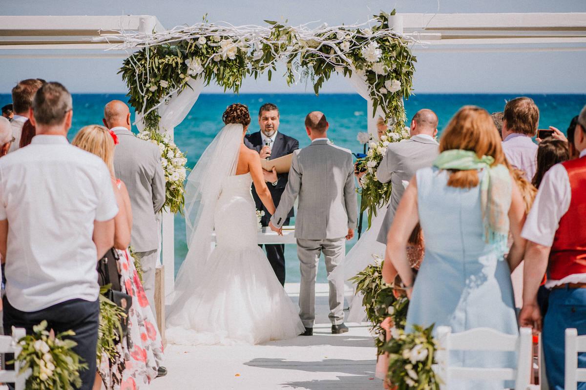 Louise and Mike - Galu Seaside, Cyprus 31
