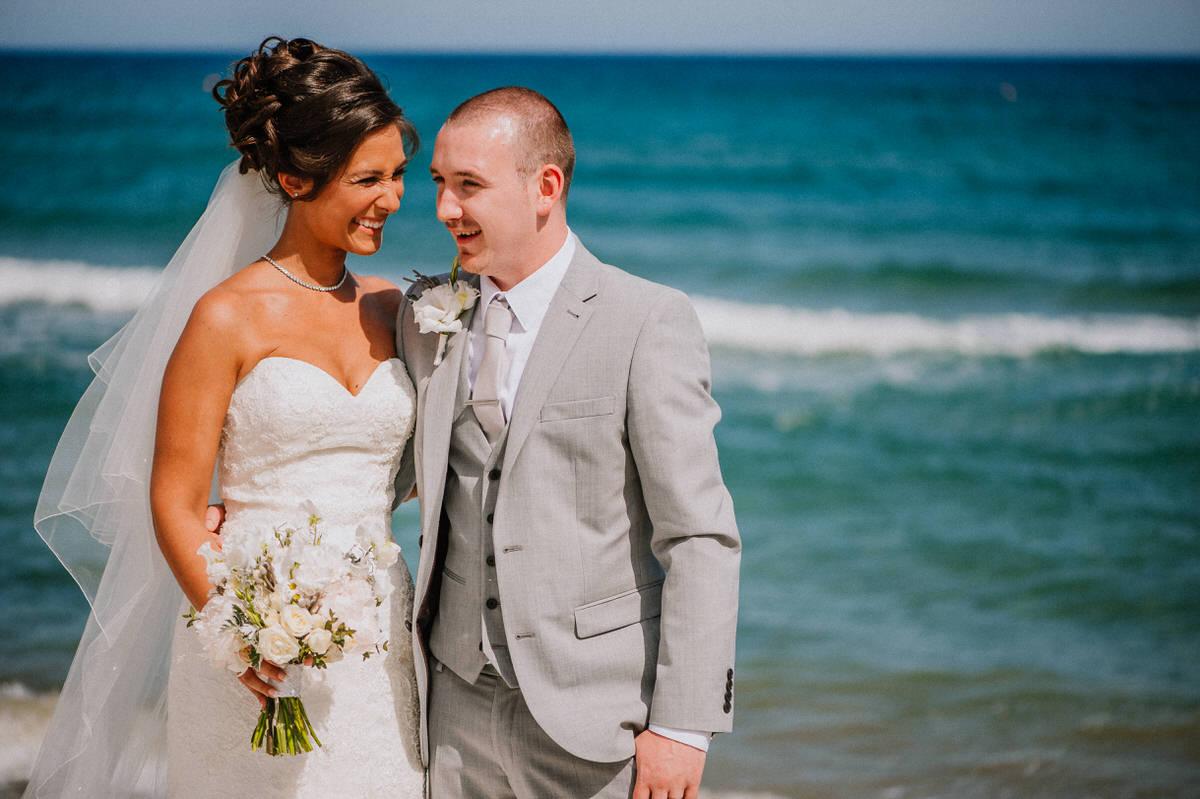 Louise and Mike - Galu Seaside, Cyprus 48