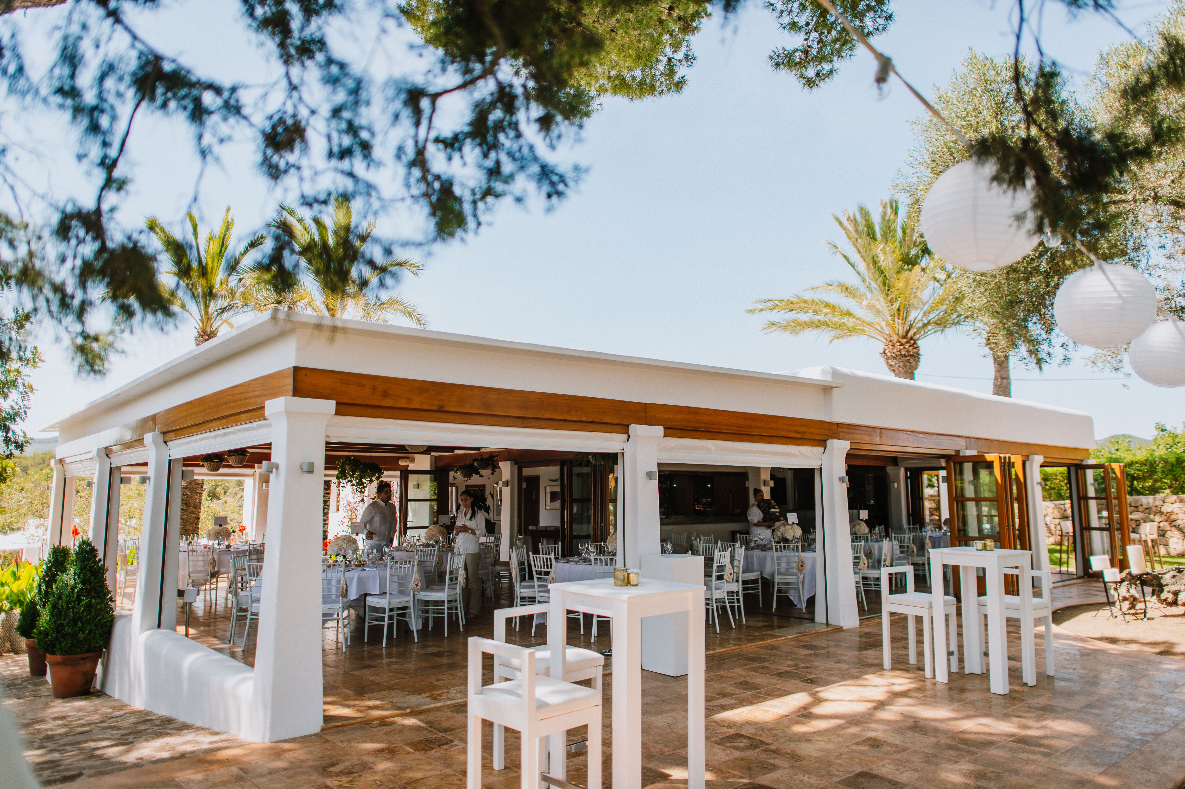 Cardamom - Bespoke Event Planners, Ibiza 8