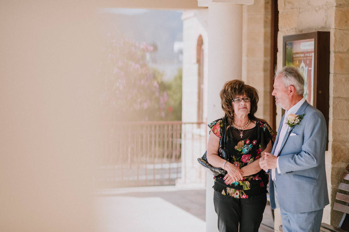 Stacey and Chris - Hadjiantonas Winery, Cyprus 15