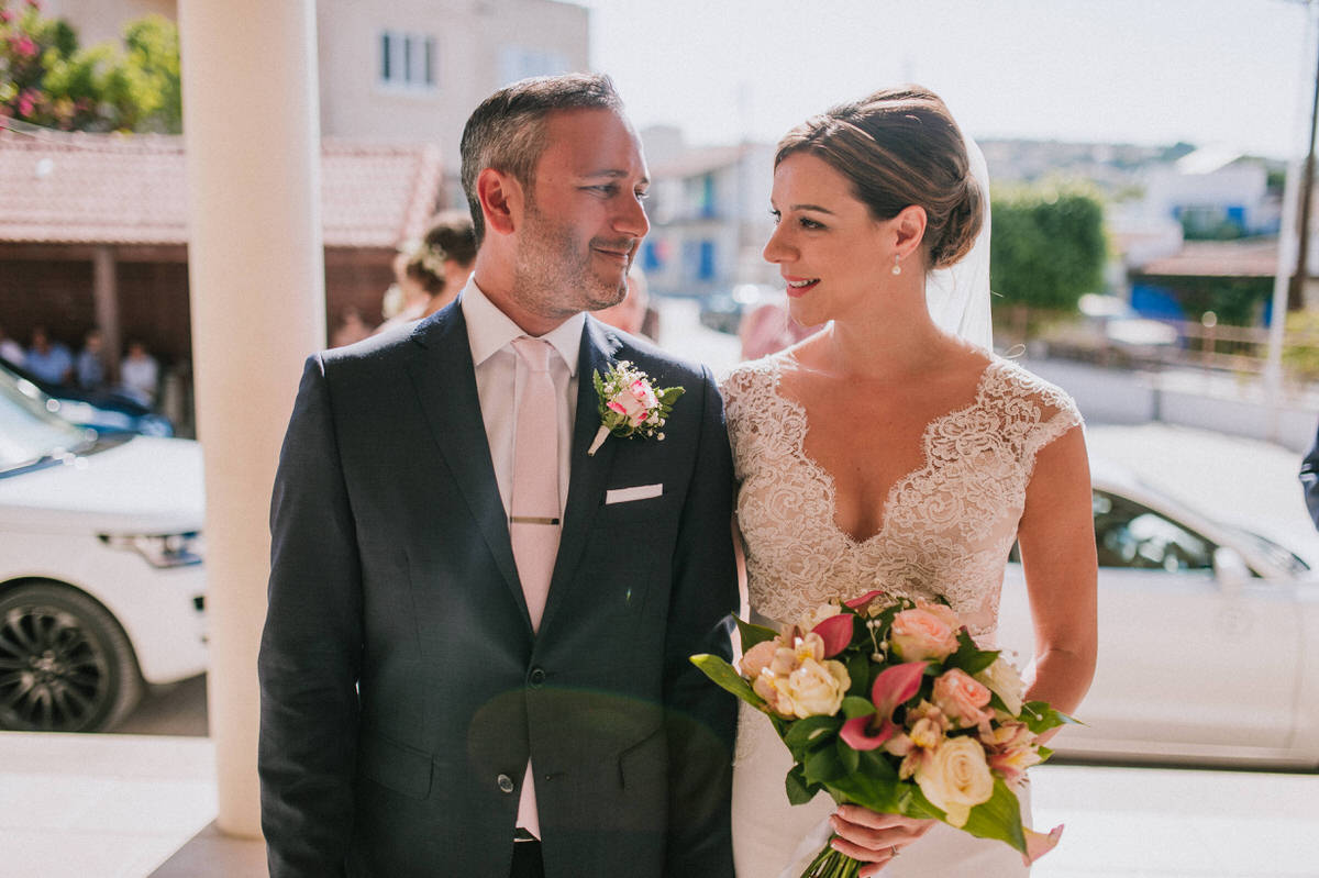 Stacey and Chris - Hadjiantonas Winery, Cyprus 22