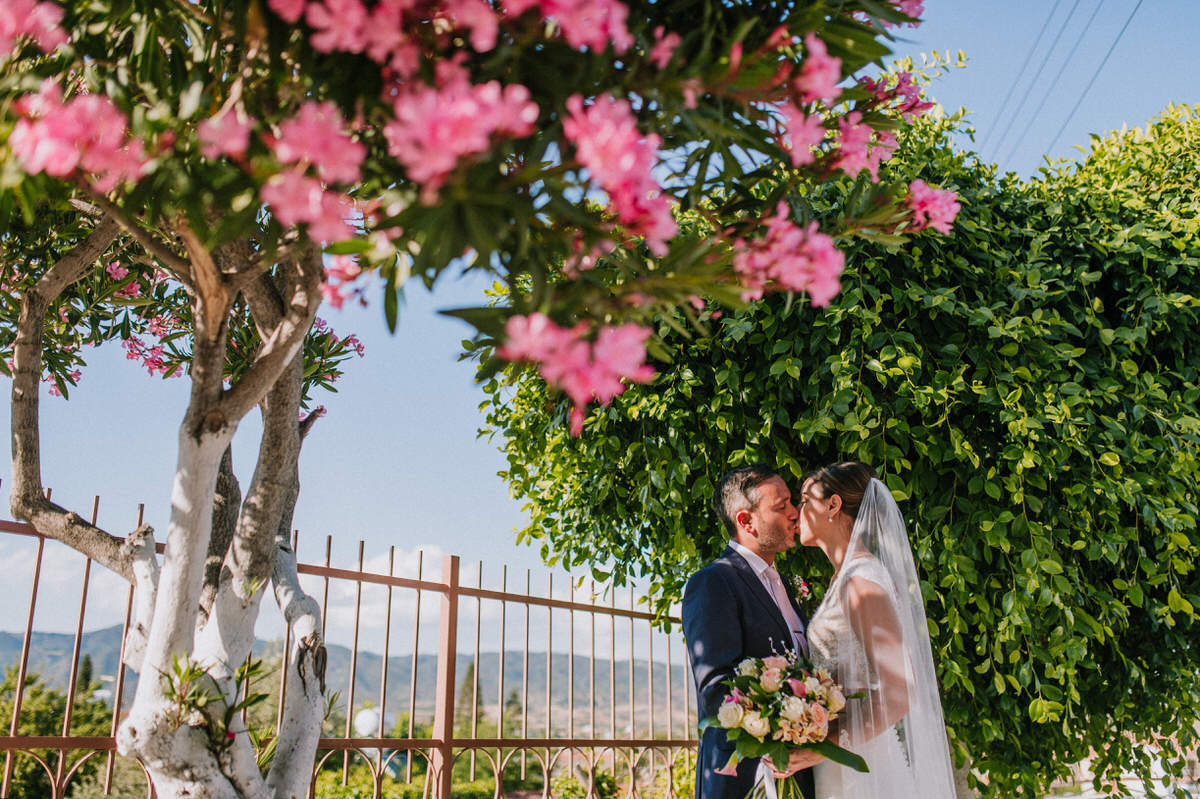 Stacey and Chris - Hadjiantonas Winery, Cyprus 45