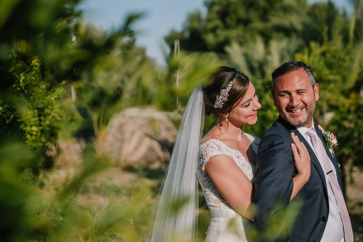 Stacey and Chris - Hadjiantonas Winery, Cyprus 49