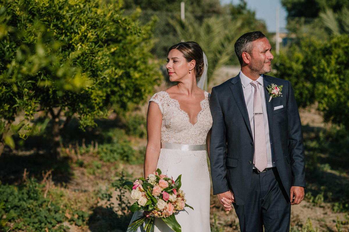 Stacey and Chris - Hadjiantonas Winery, Cyprus 50