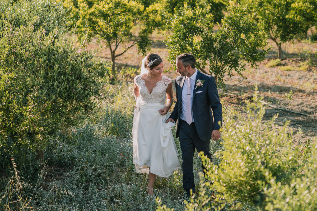 Stacey and Chris - Hadjiantonas Winery, Cyprus 51