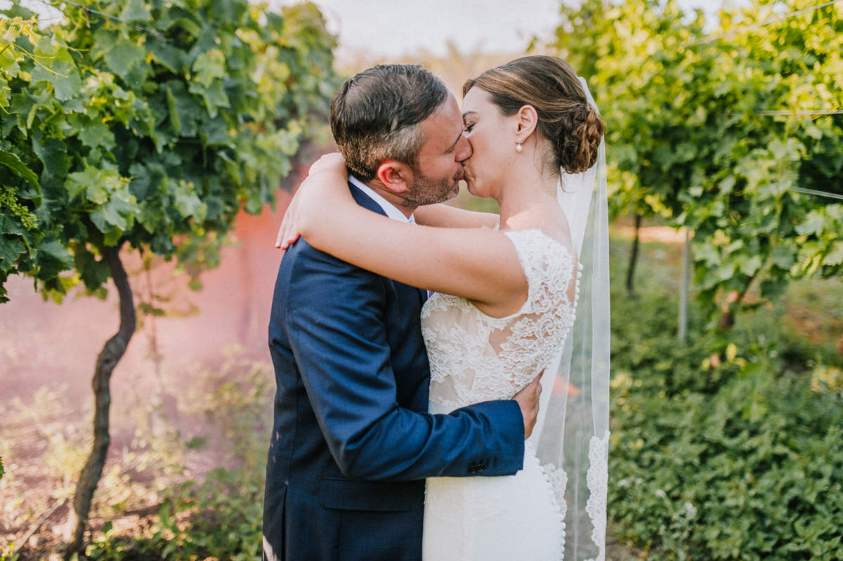 Stacey and Chris - Hadjiantonas Winery, Cyprus 55
