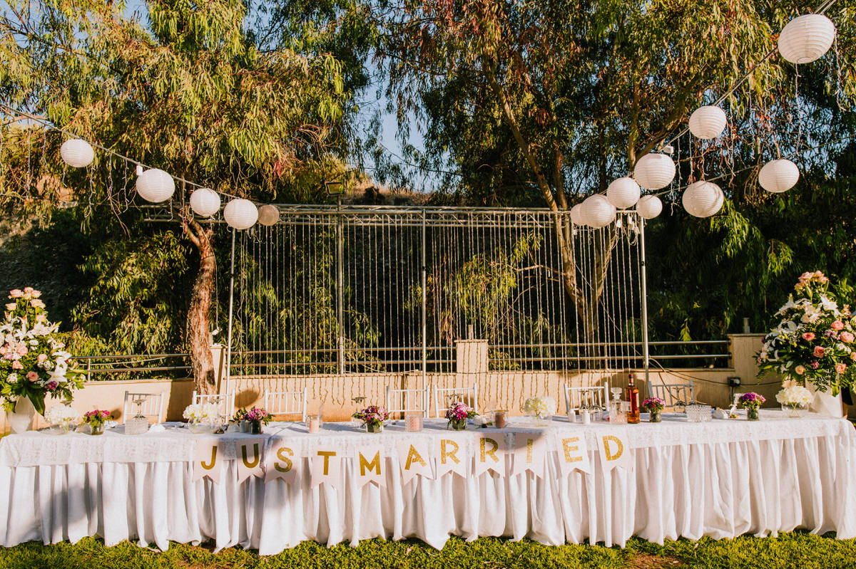 Stacey and Chris - Hadjiantonas Winery, Cyprus 62
