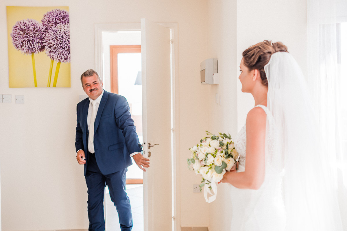 Kaye and Matt - Minthis Hills, Cyprus 35