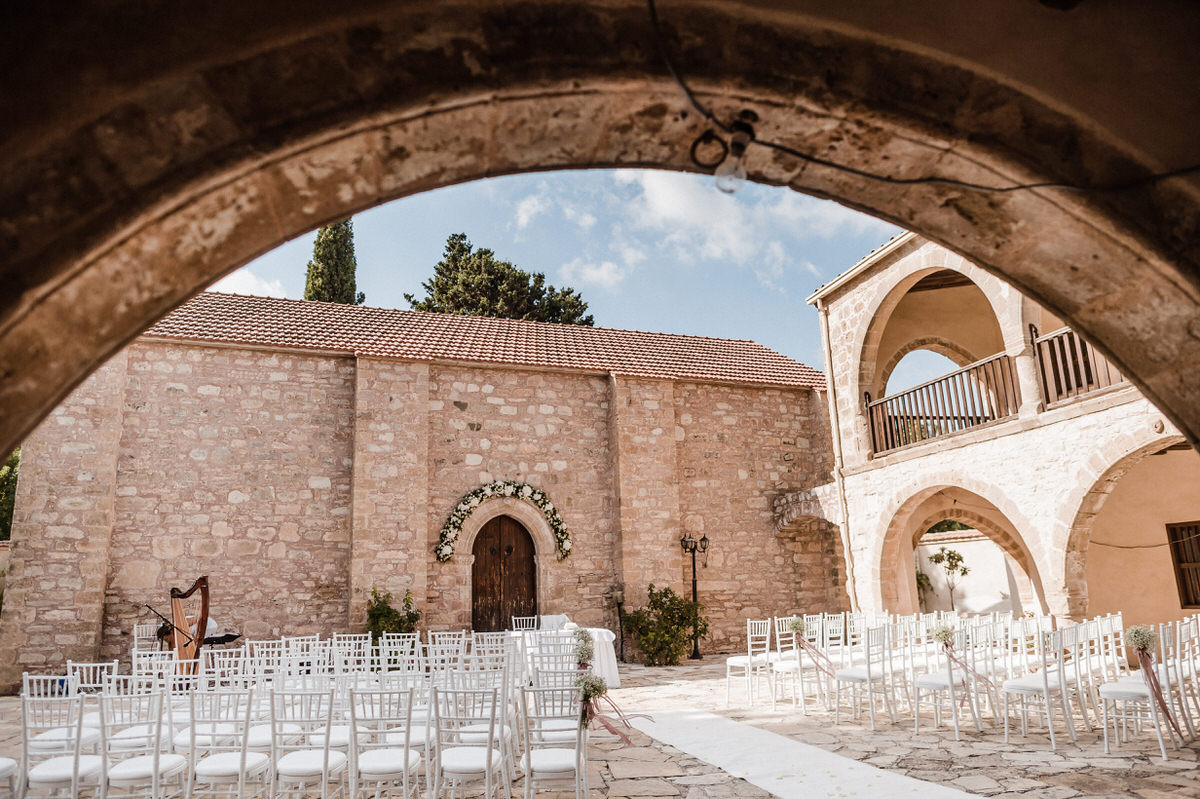 Kaye and Matt - Minthis Hills, Cyprus 43