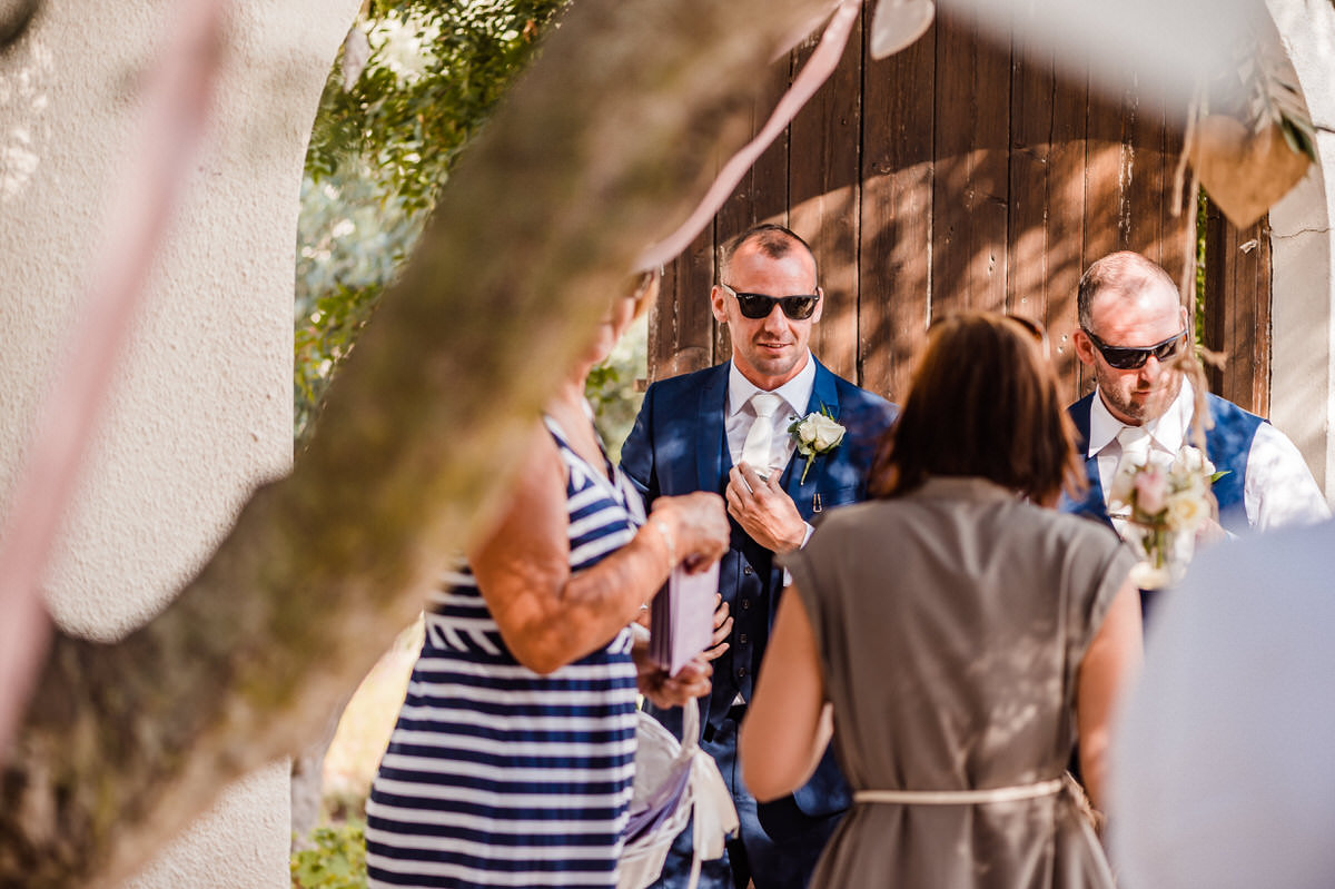 Kaye and Matt - Minthis Hills, Cyprus 46