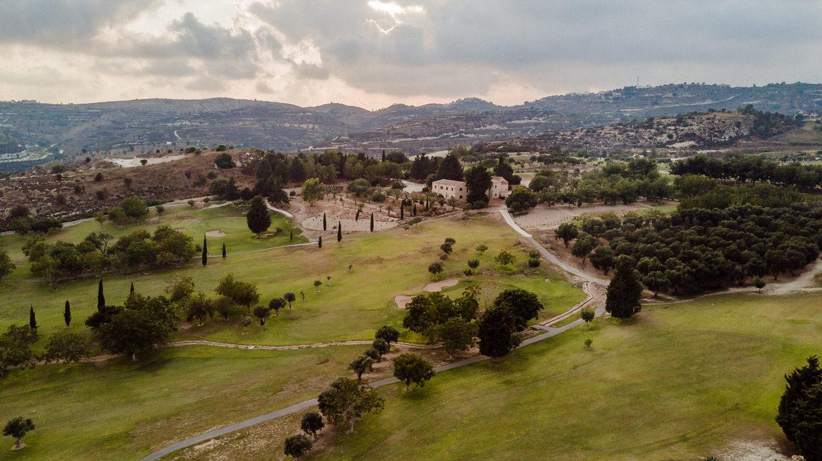 Kaye and Matt - Minthis Hills, Cyprus 91