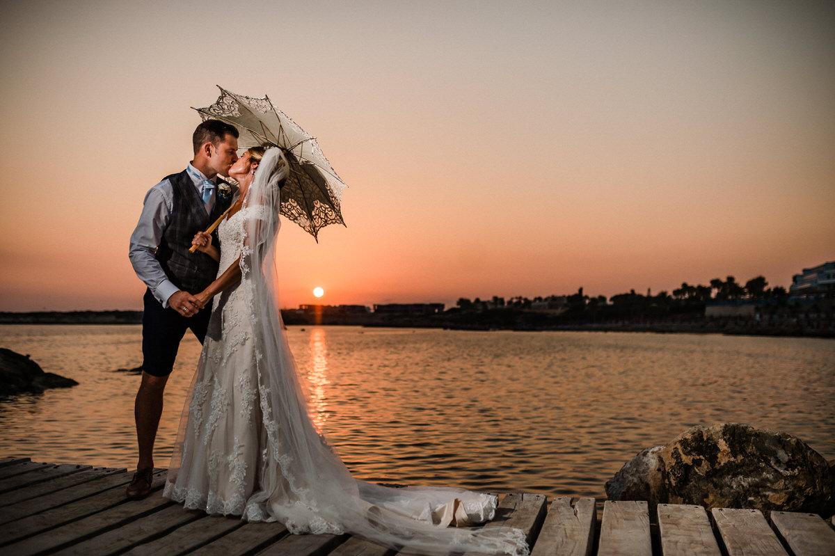 chantelle paul beziique destination wedding photographer cyprus coral beach hotel0458 - Beziique Destination Wedding Photographers - Best Of Two Thousand Seventeen