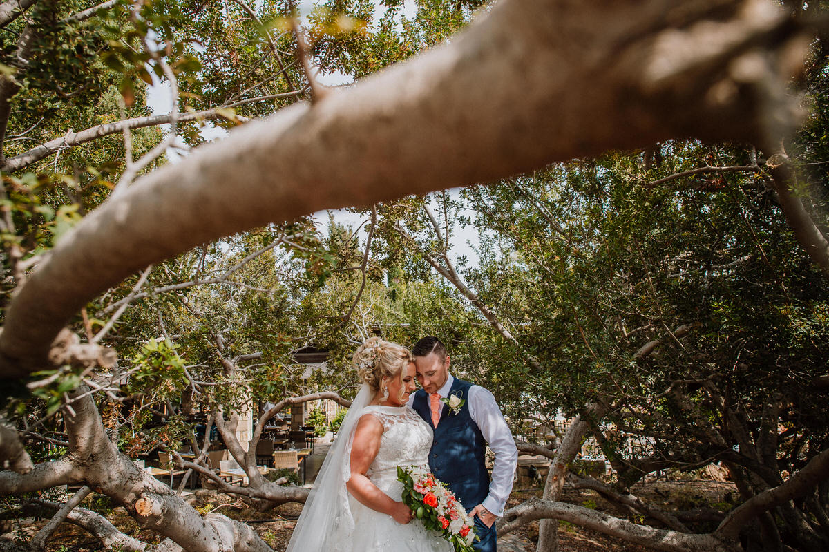 coral beach hotel beziique destination wedding photographer cyprus paphos0417 - Beziique Destination Wedding Photographers - Best Of Two Thousand Seventeen
