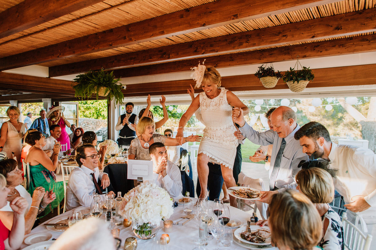 lauren nick beziique destination wedding photographer can curreu ibiza photography0655 - Beziique Destination Wedding Photographers - Best Of Two Thousand Seventeen