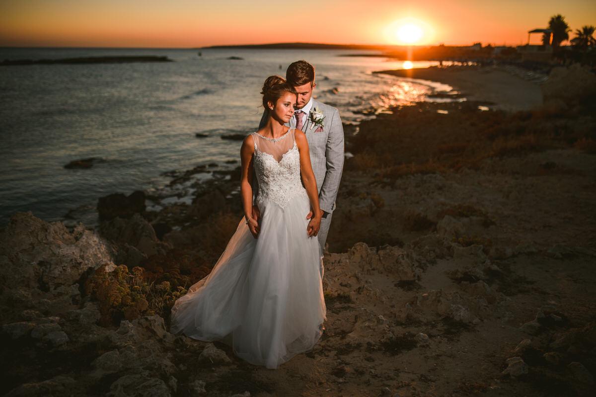 naomi dale beziique destination wedding photographer cyprus aiya napa nissi beach resort0479 - Beziique Destination Wedding Photographers - Best Of Two Thousand Seventeen