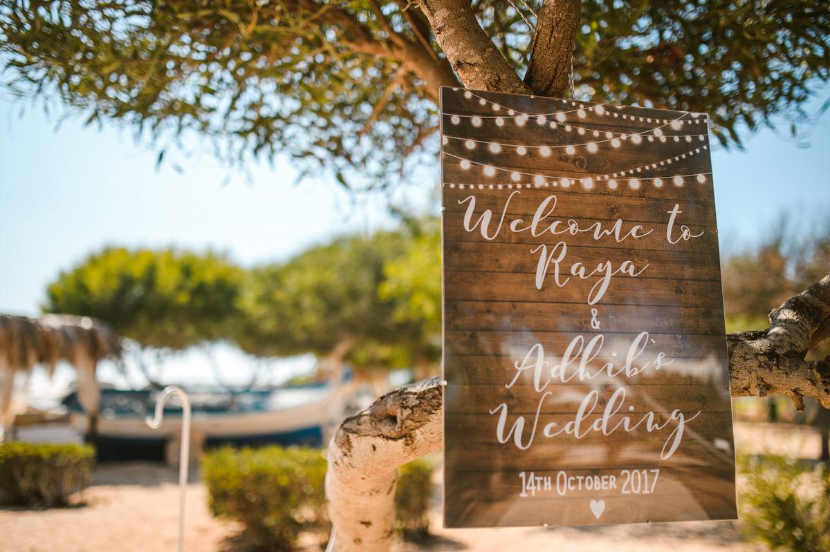 Raya and Adhib - Thalassines Beach Villas, Cyprus 6