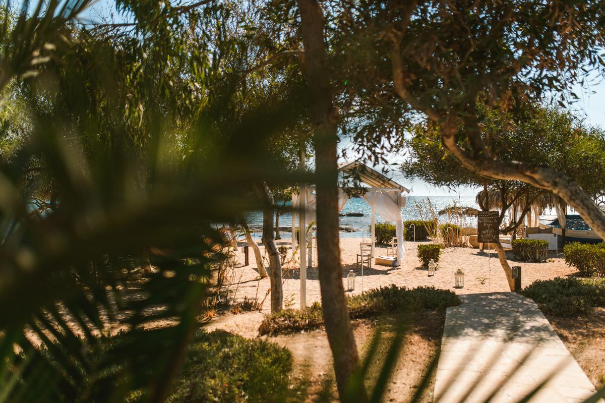 Raya and Adhib - Thalassines Beach Villas, Cyprus 7