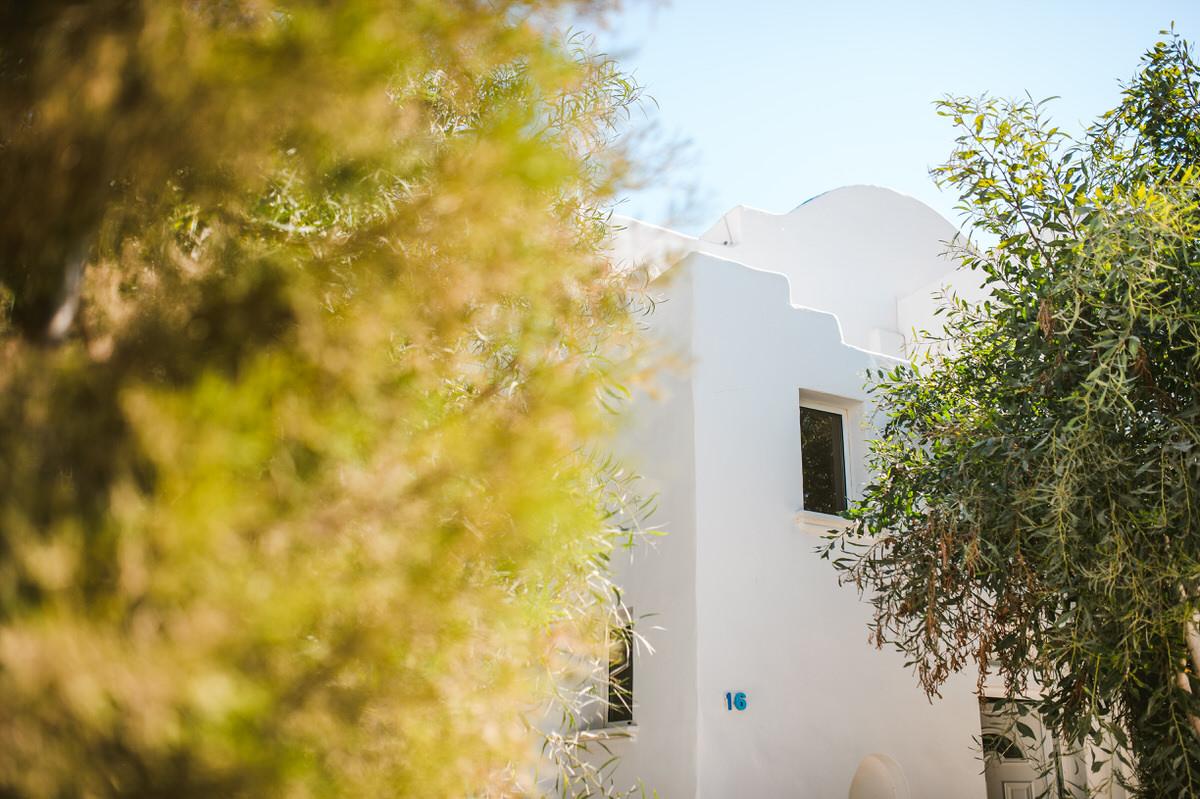 Raya and Adhib - Thalassines Beach Villas, Cyprus 10