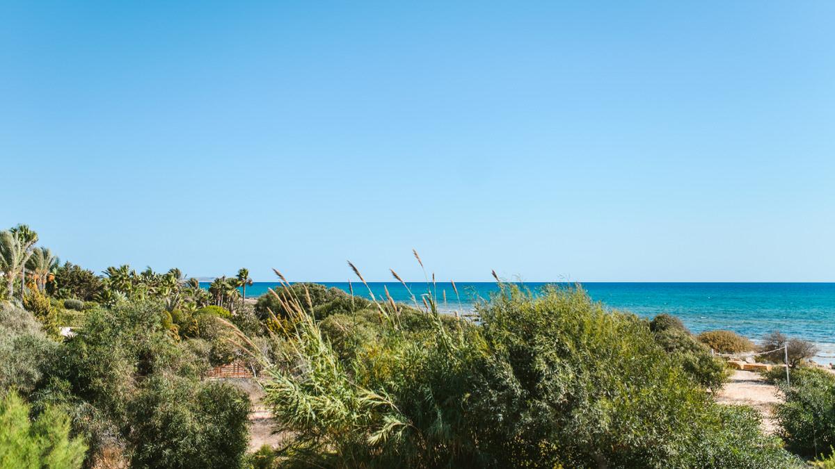 Raya and Adhib - Thalassines Beach Villas, Cyprus 24