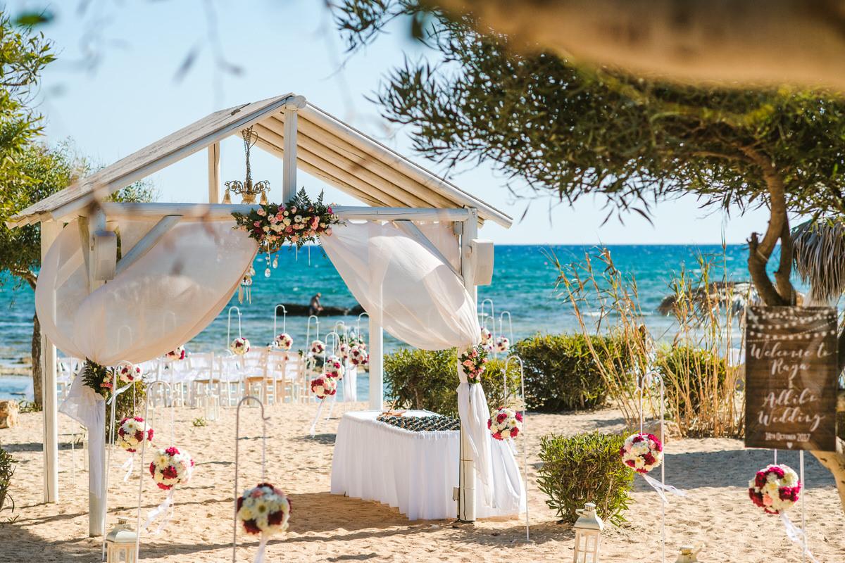 Raya and Adhib - Thalassines Beach Villas, Cyprus 46