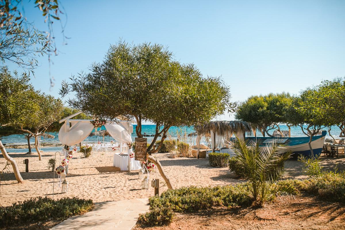 Raya and Adhib - Thalassines Beach Villas, Cyprus 47
