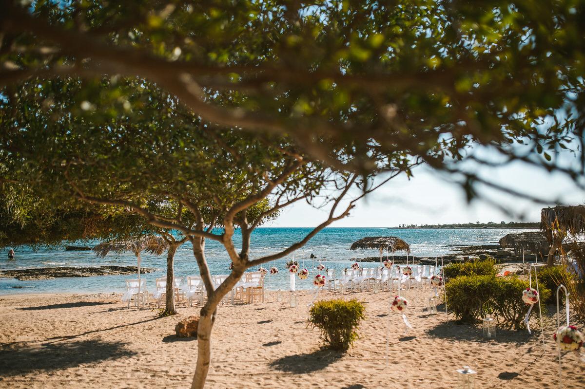Raya and Adhib - Thalassines Beach Villas, Cyprus 48