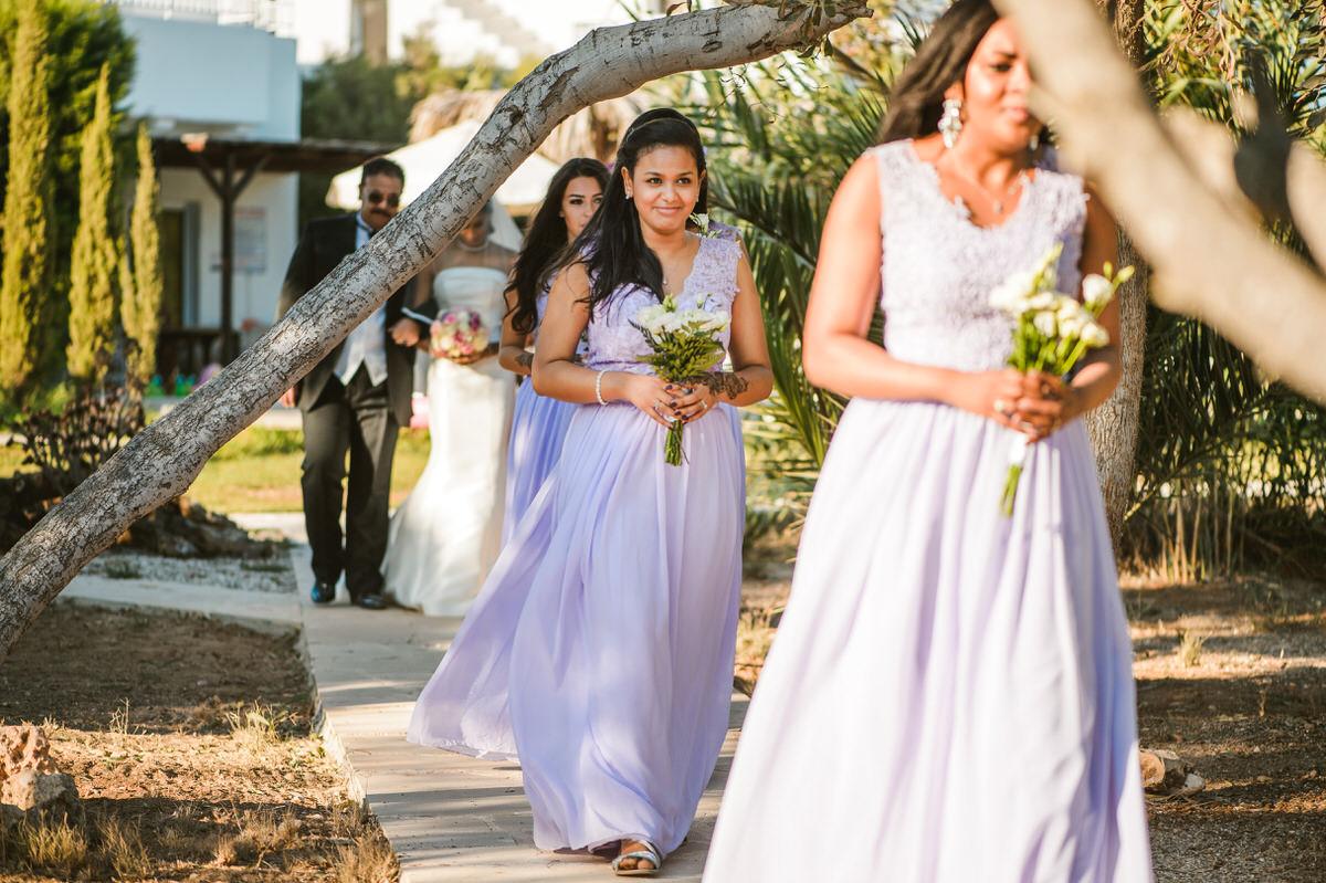 Raya and Adhib - Thalassines Beach Villas, Cyprus 60