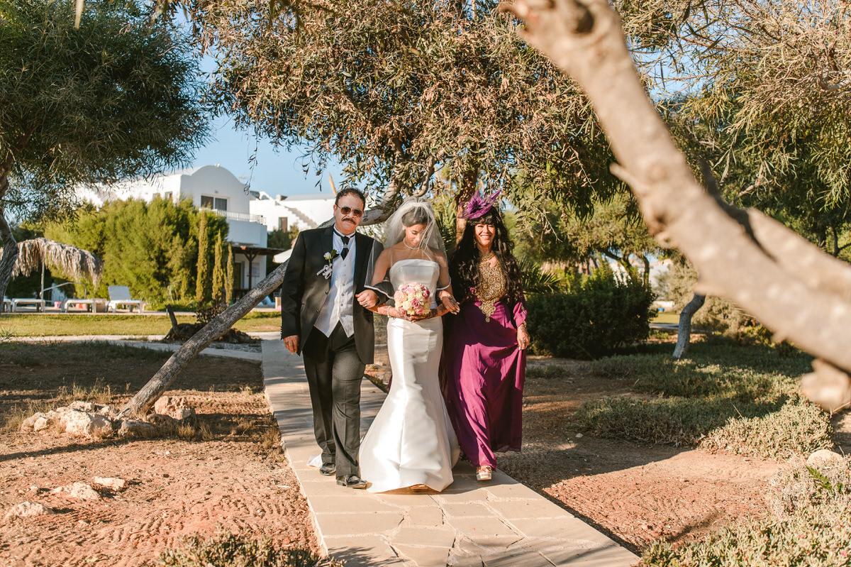 Raya and Adhib - Thalassines Beach Villas, Cyprus 61