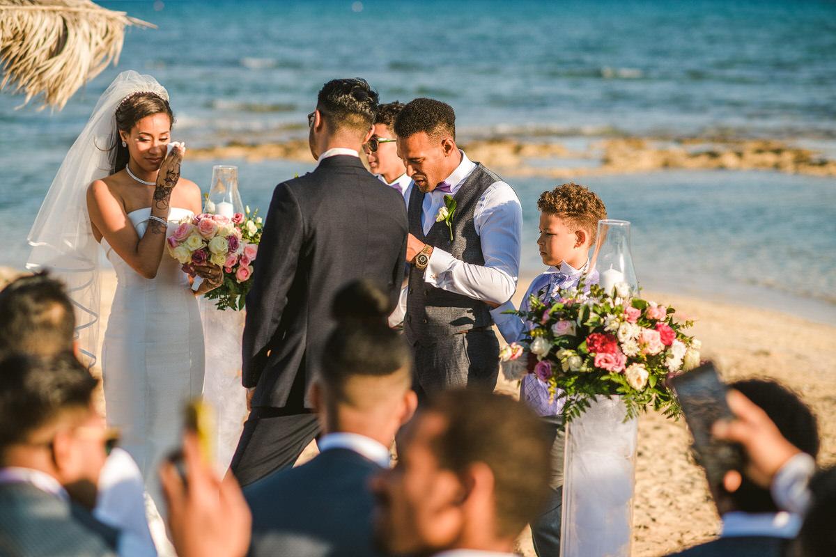 Raya and Adhib - Thalassines Beach Villas, Cyprus 67