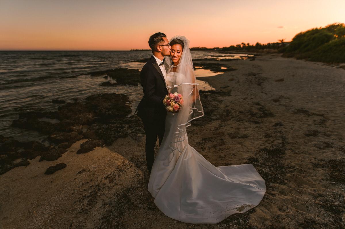 Raya and Adhib - Thalassines Beach Villas, Cyprus 94
