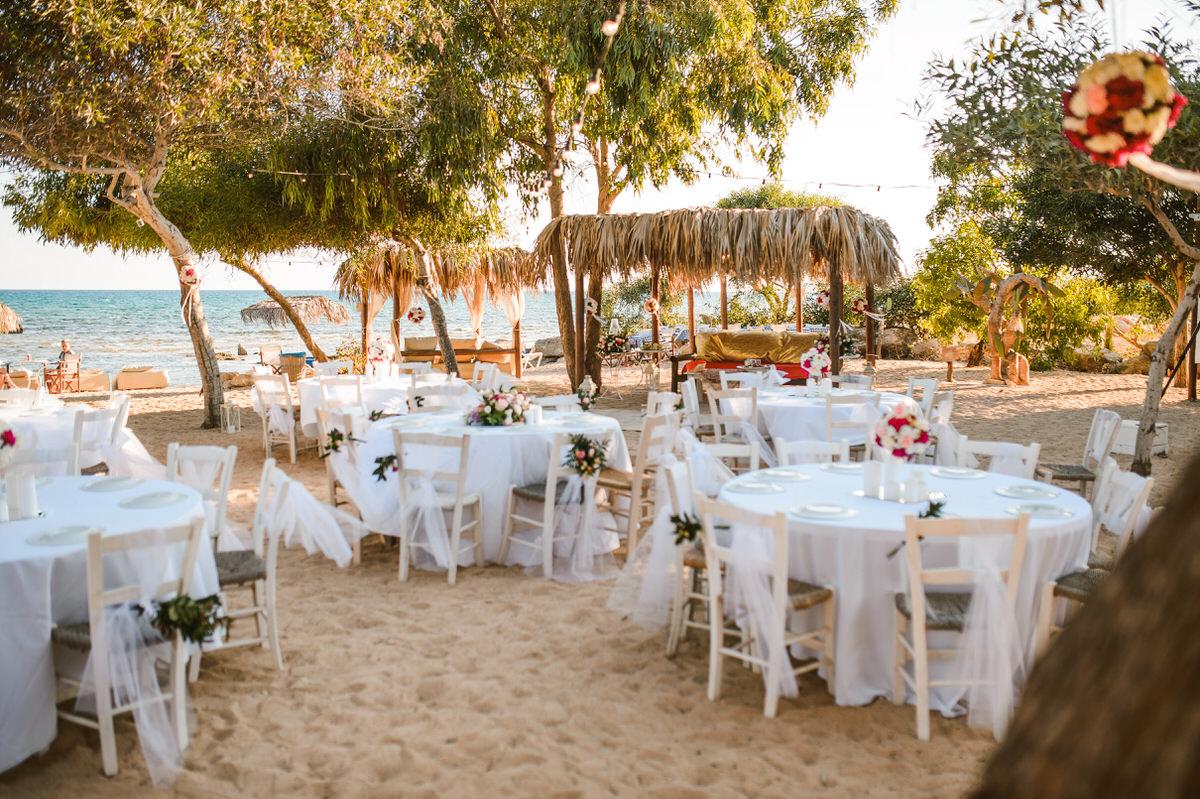 Raya and Adhib - Thalassines Beach Villas, Cyprus 124