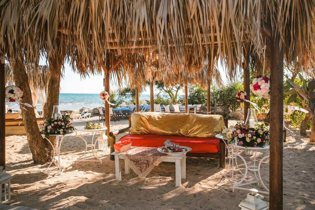 Raya and Adhib - Thalassines Beach Villas, Cyprus 126