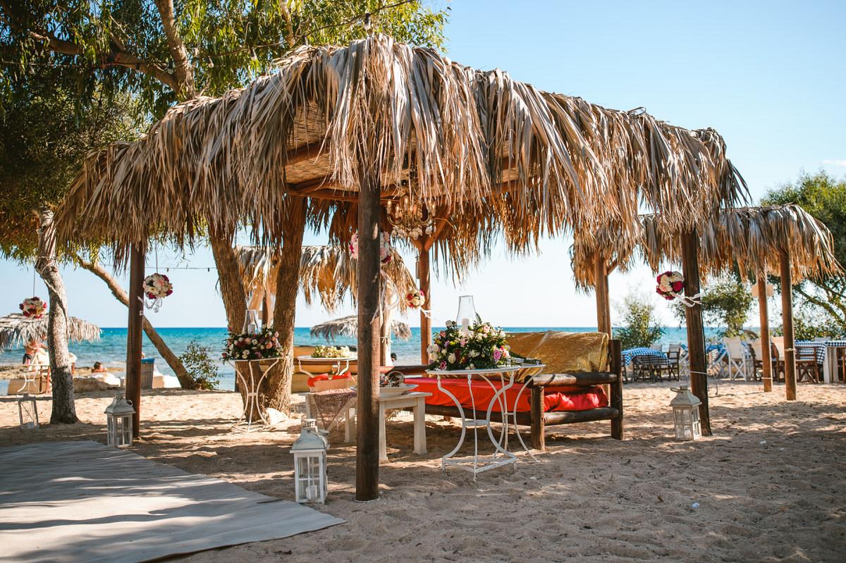 Raya and Adhib - Thalassines Beach Villas, Cyprus 127