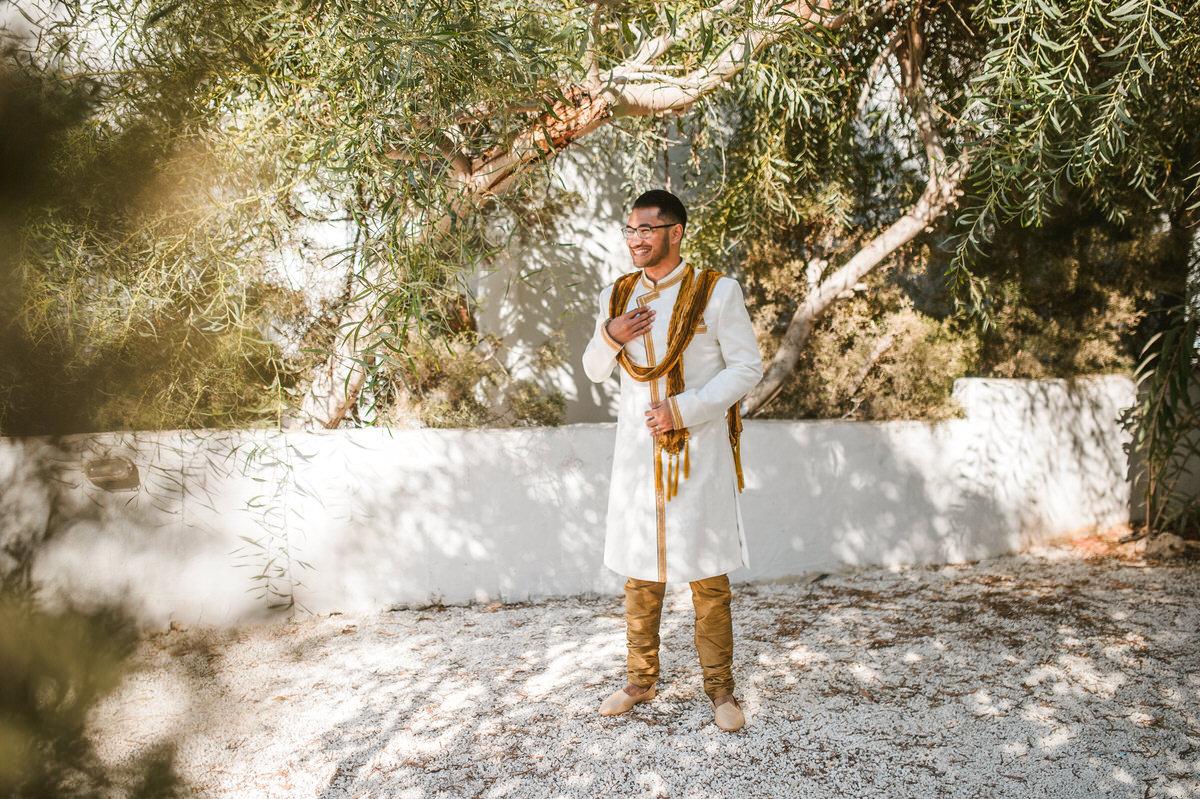 Raya and Adhib - Thalassines Beach Villas, Cyprus 136