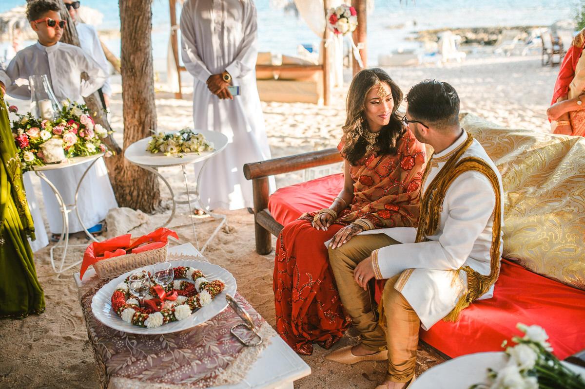 Raya and Adhib - Thalassines Beach Villas, Cyprus 176