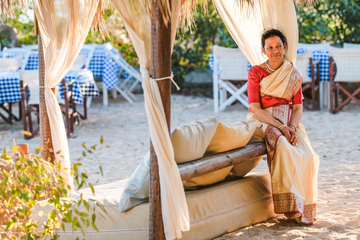 Raya and Adhib - Thalassines Beach Villas, Cyprus 204