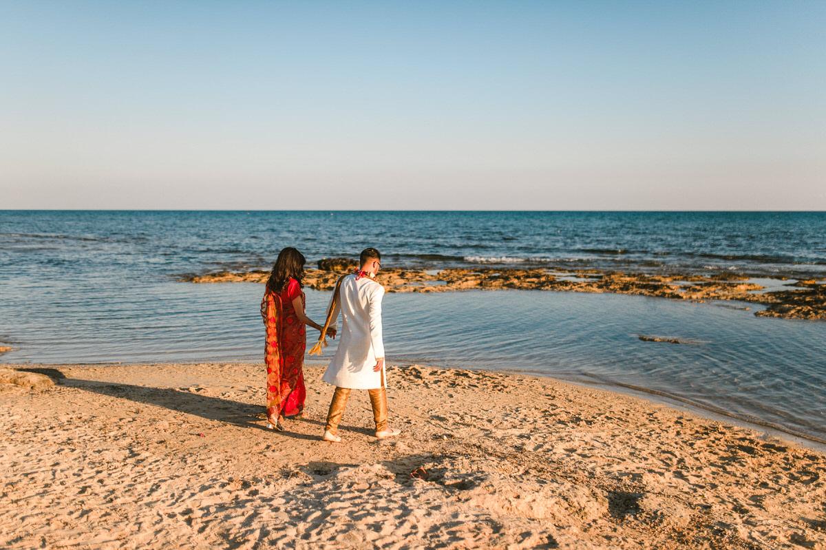 Raya and Adhib - Thalassines Beach Villas, Cyprus 210