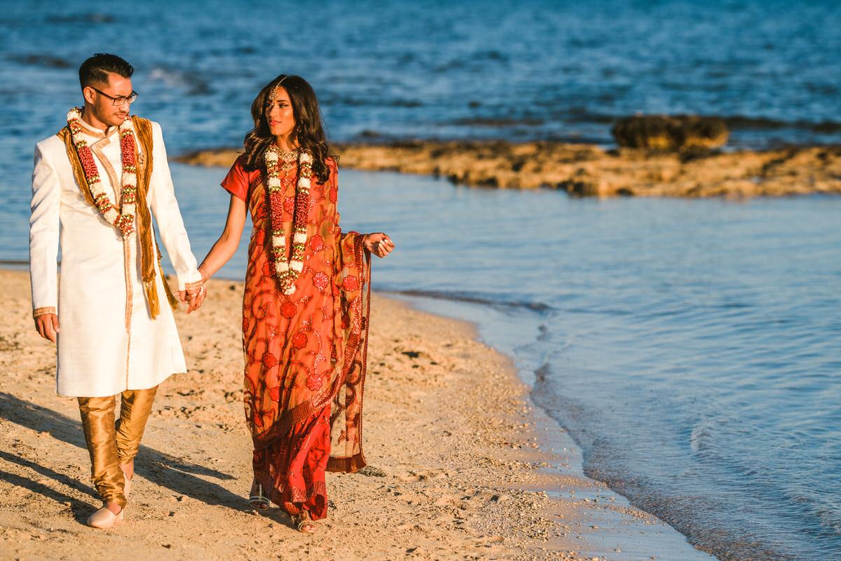 Raya and Adhib - Thalassines Beach Villas, Cyprus 211