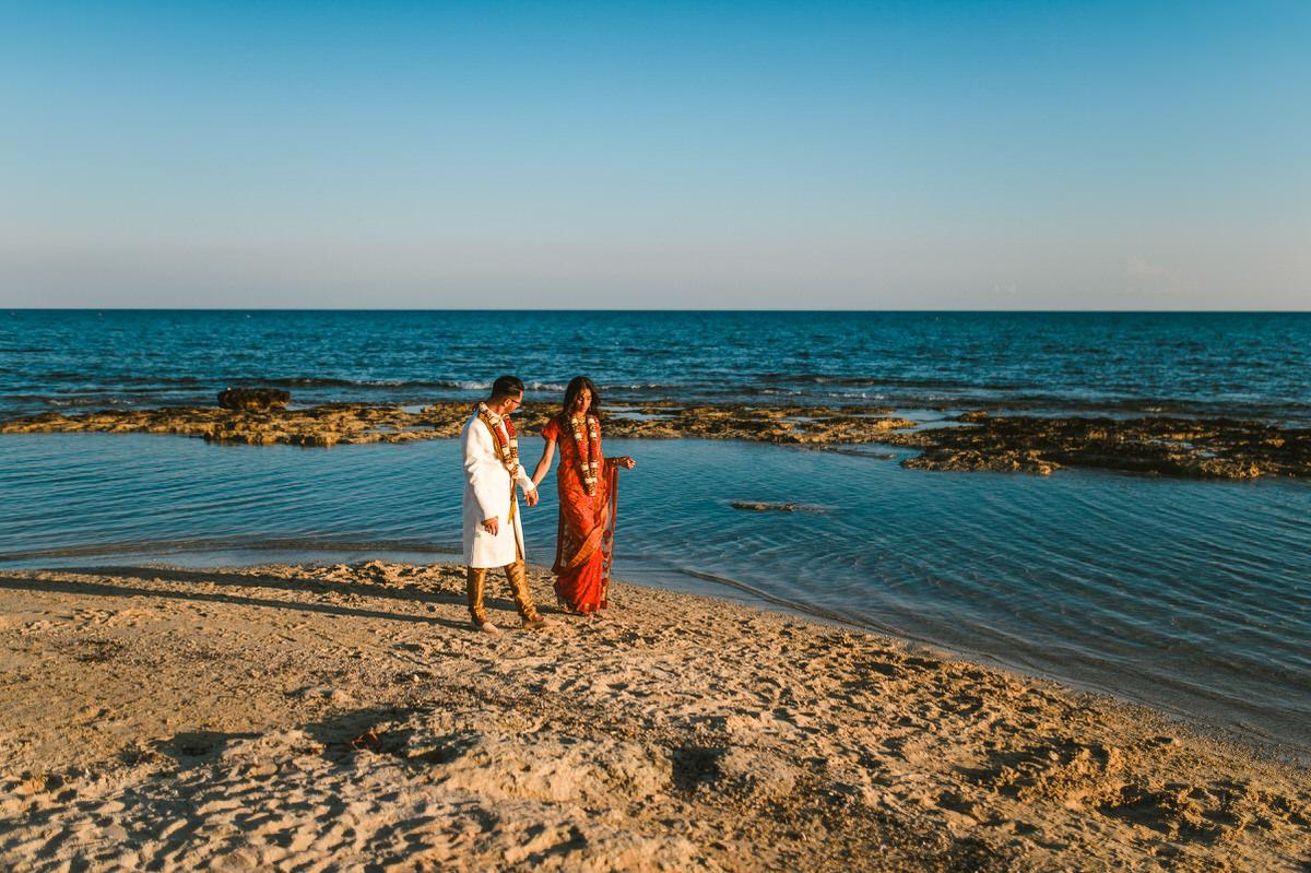 Raya and Adhib - Thalassines Beach Villas, Cyprus 212