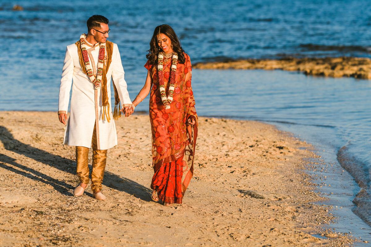 Raya and Adhib - Thalassines Beach Villas, Cyprus 213