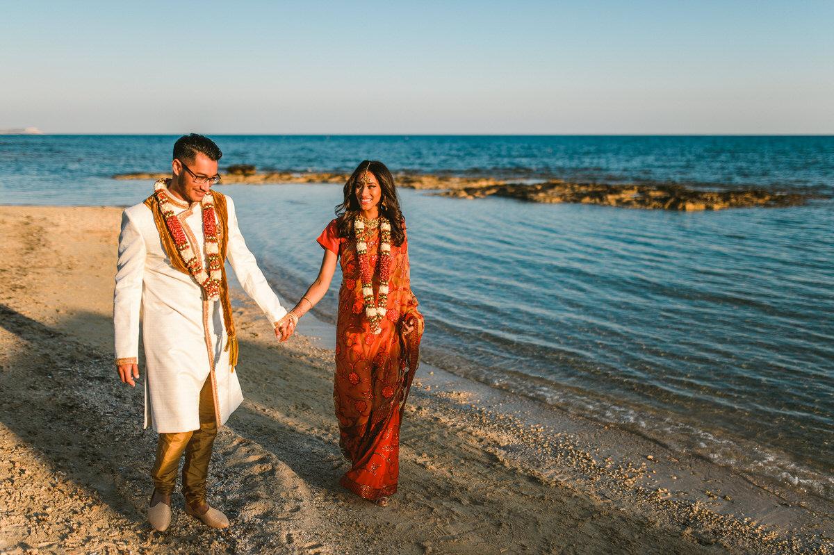 Raya and Adhib - Thalassines Beach Villas, Cyprus 214