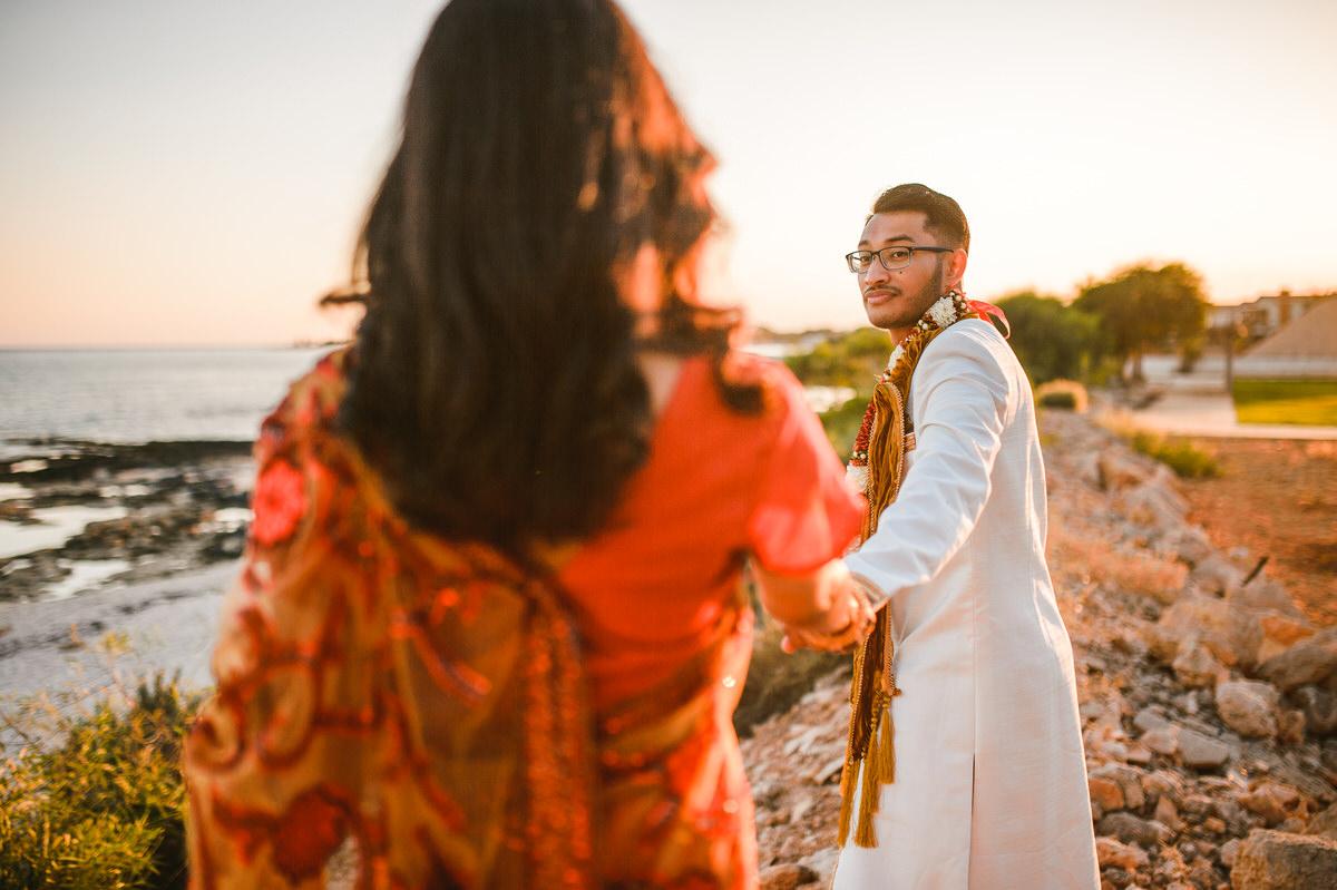 Raya and Adhib - Thalassines Beach Villas, Cyprus 217