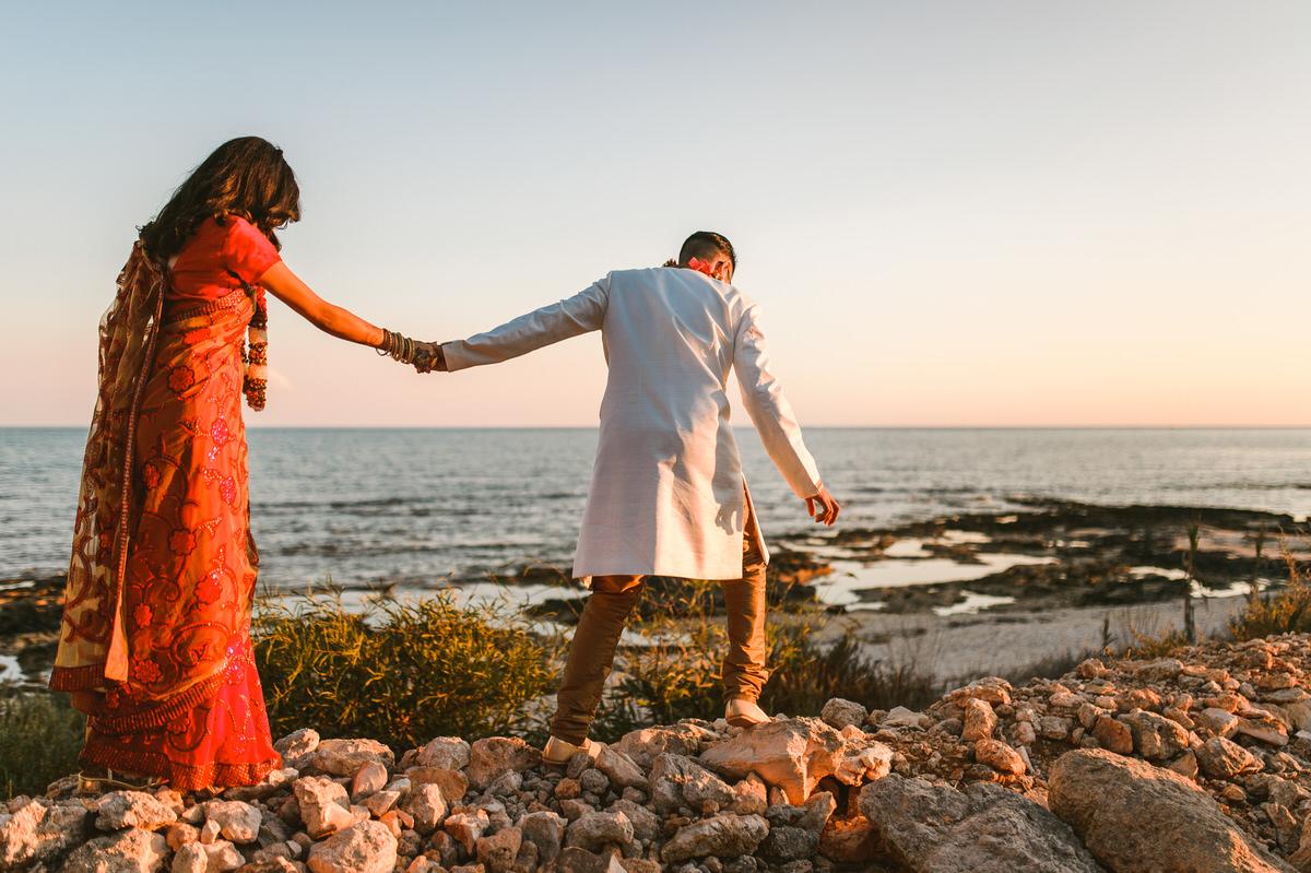 raya adhib beziique destination wedding photographer thalassiness beach villas ayia napa0370 - Beziique Destination Wedding Photographers - Best Of Two Thousand Seventeen