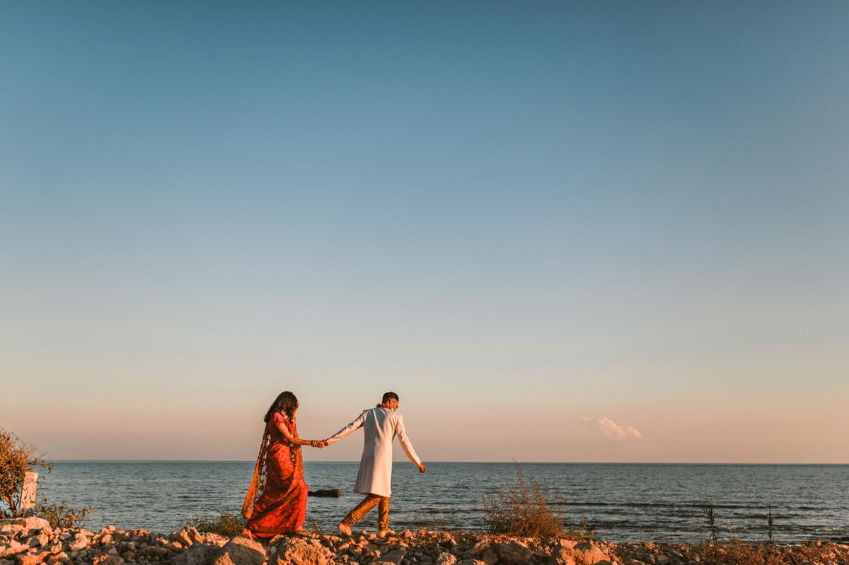 Raya and Adhib - Thalassines Beach Villas, Cyprus 218
