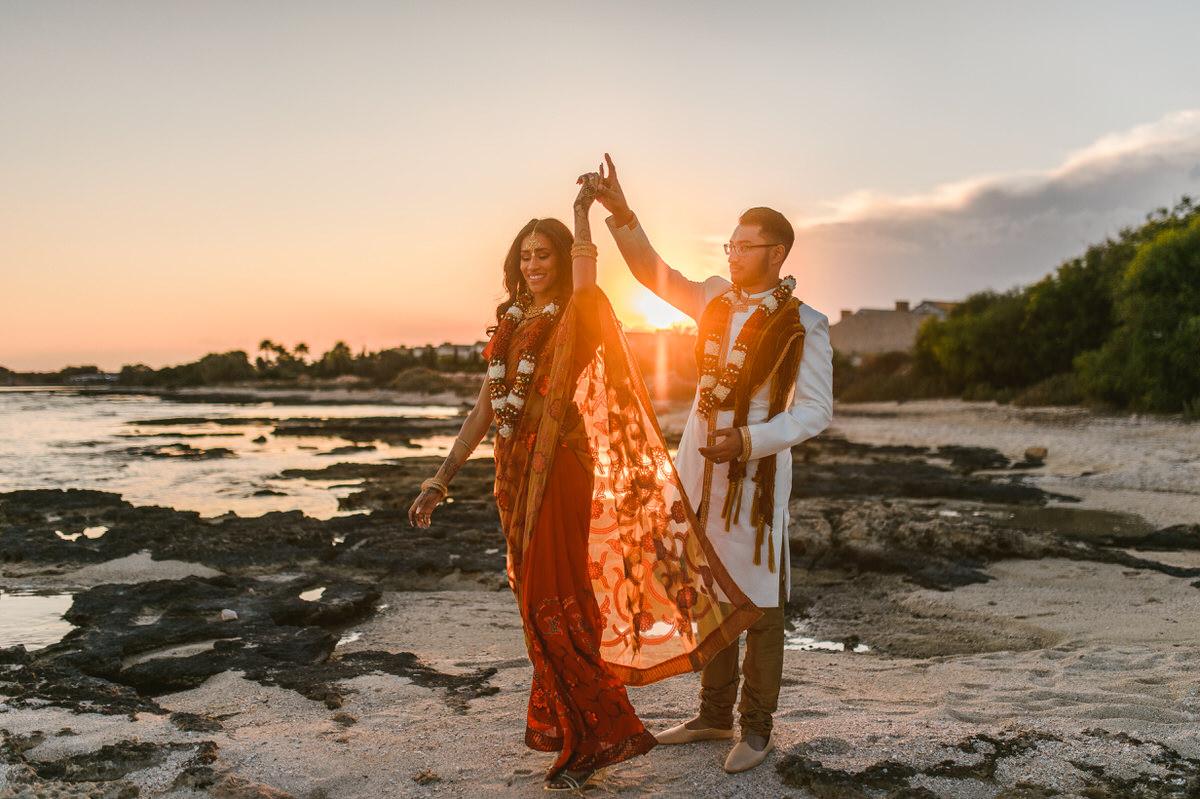 Raya and Adhib - Thalassines Beach Villas, Cyprus 221