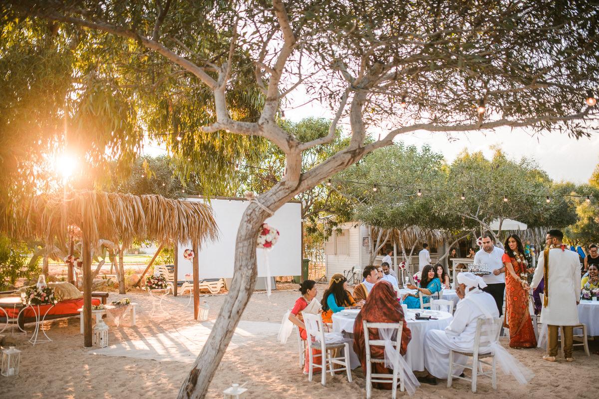 Raya and Adhib - Thalassines Beach Villas, Cyprus 225